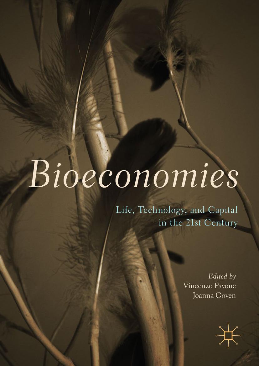 Goven, Joanna - Bioeconomies, ebook