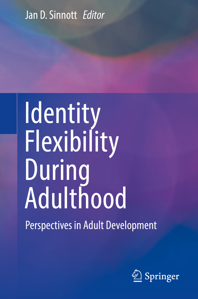 Sinnott, Jan D. - Identity Flexibility During Adulthood, ebook