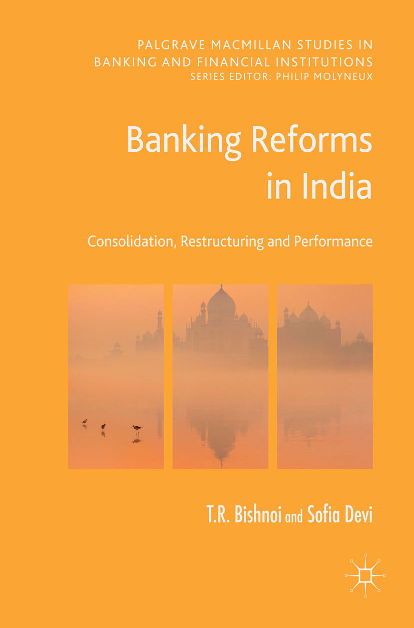 Bishnoi, T R - Banking Reforms in India, ebook