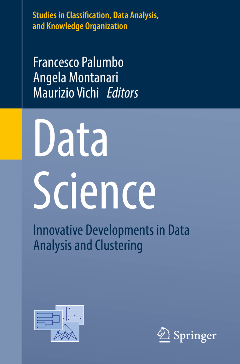 Montanari, Angela - Data Science, ebook