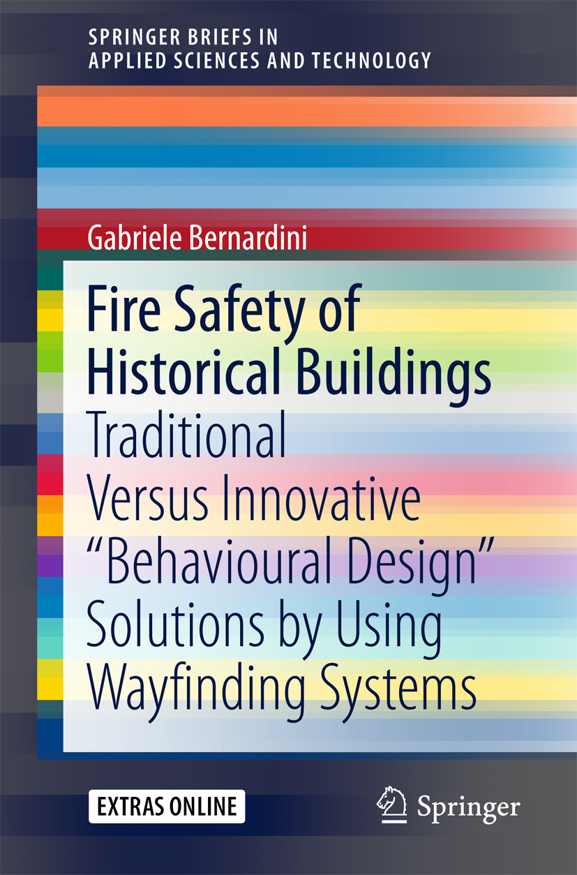 Bernardini, Gabriele - Fire Safety of Historical Buildings, ebook