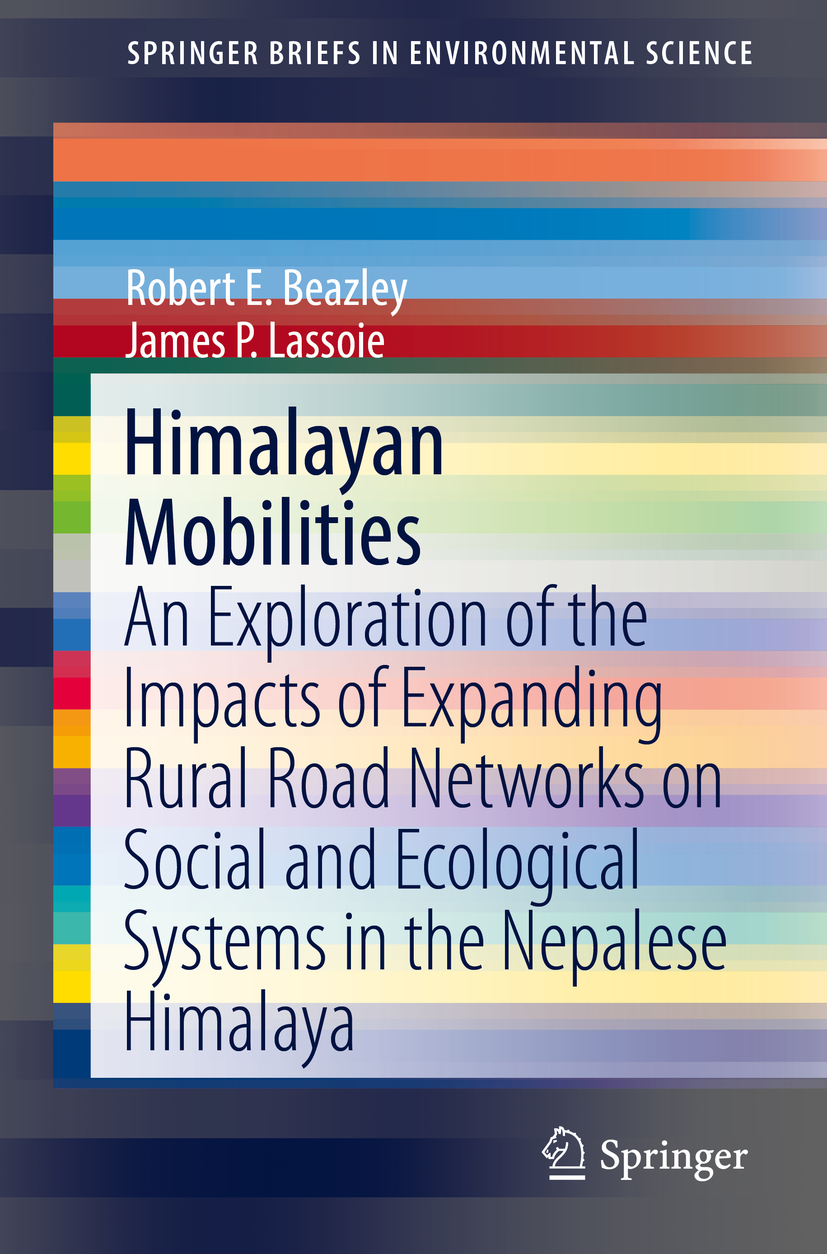 Beazley, Robert E. - Himalayan Mobilities, ebook