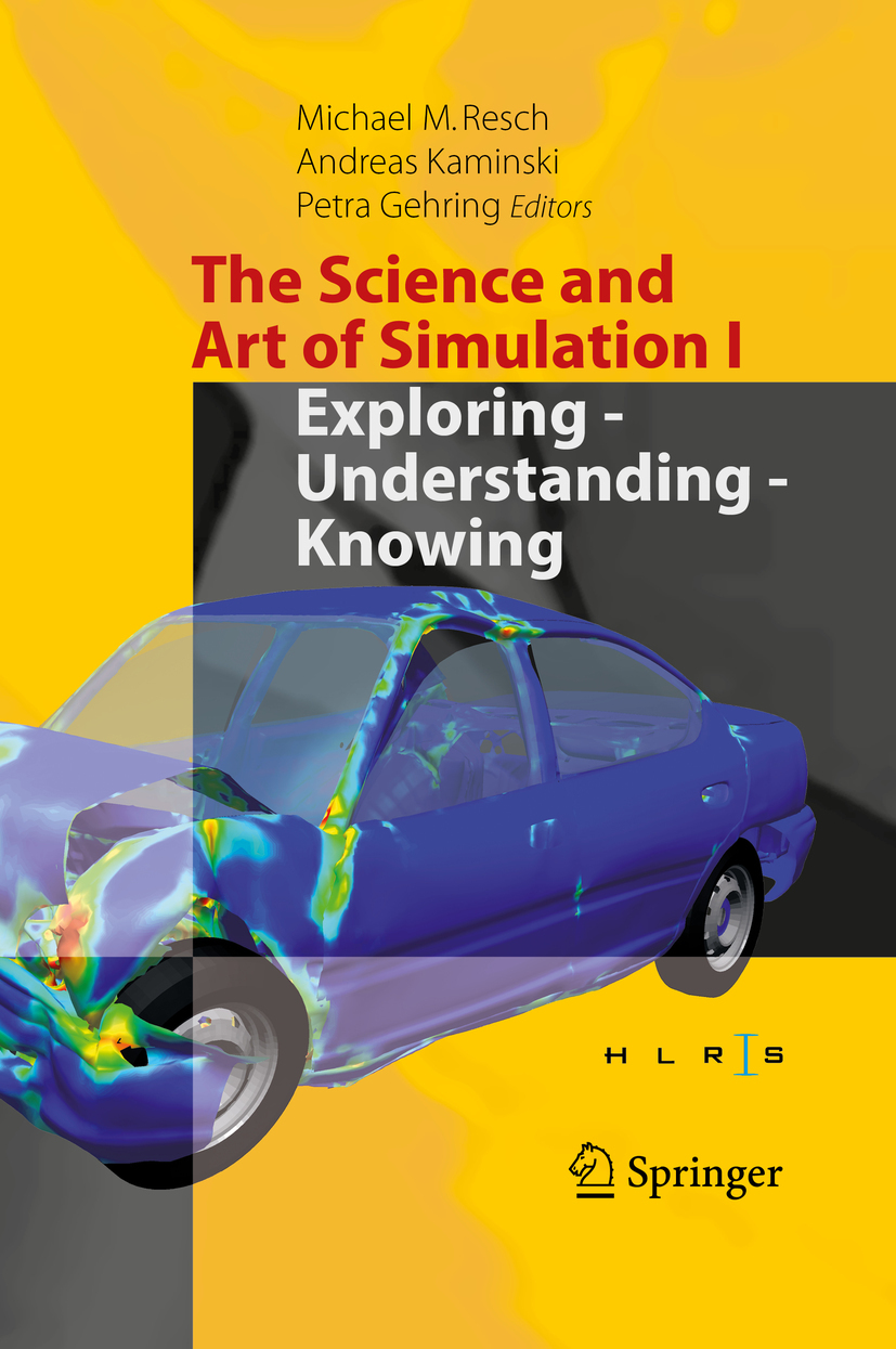 Gehring, Petra - The Science and Art of Simulation I, ebook
