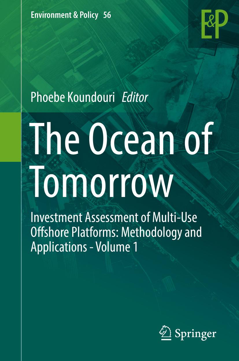Koundouri, Phoebe - The Ocean of Tomorrow, ebook