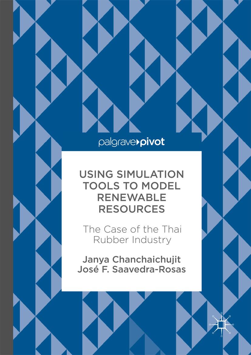 Chanchaichujit, Janya - Using Simulation Tools to Model Renewable Resources, ebook