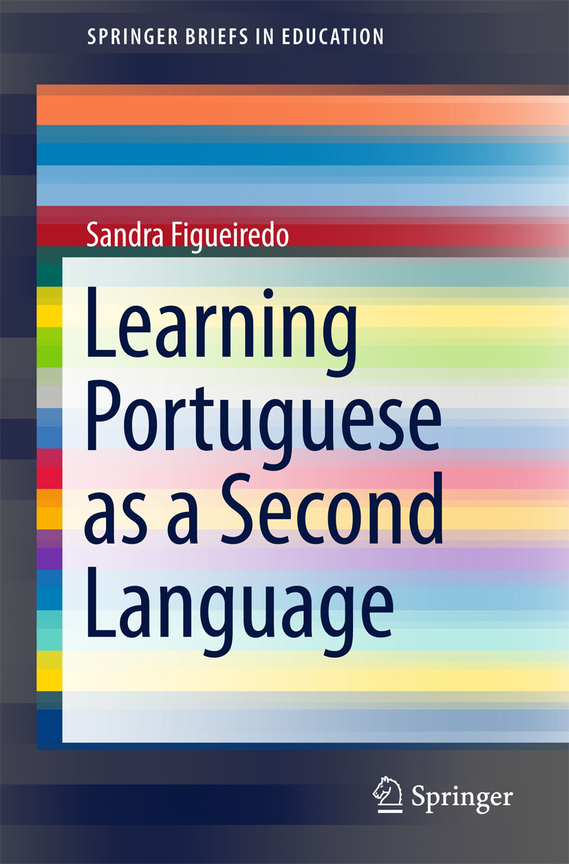 Figueiredo, Sandra - Learning Portuguese as a Second Language, ebook