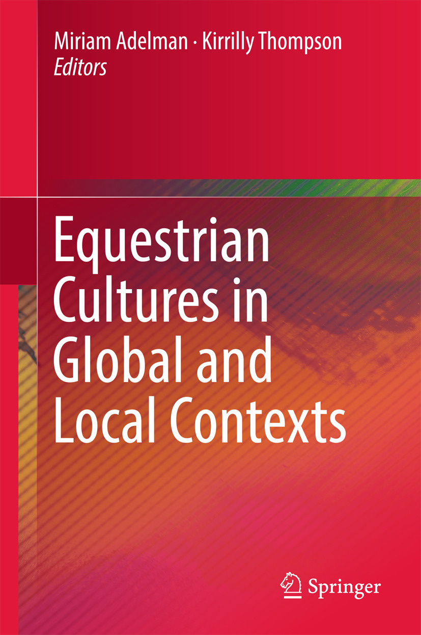 Adelman, Miriam - Equestrian Cultures in Global and Local Contexts, ebook