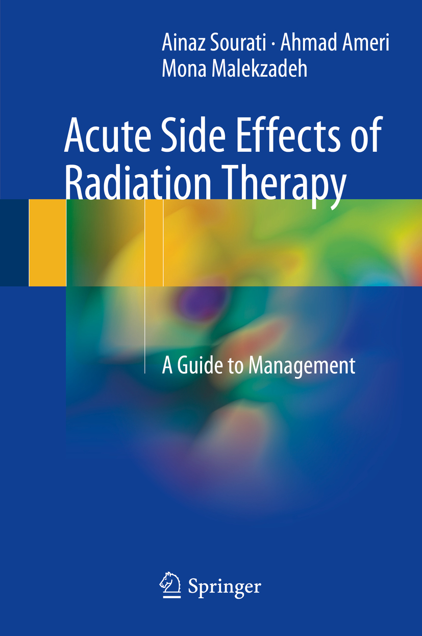 Ameri, Ahmad - Acute Side Effects of Radiation Therapy, ebook