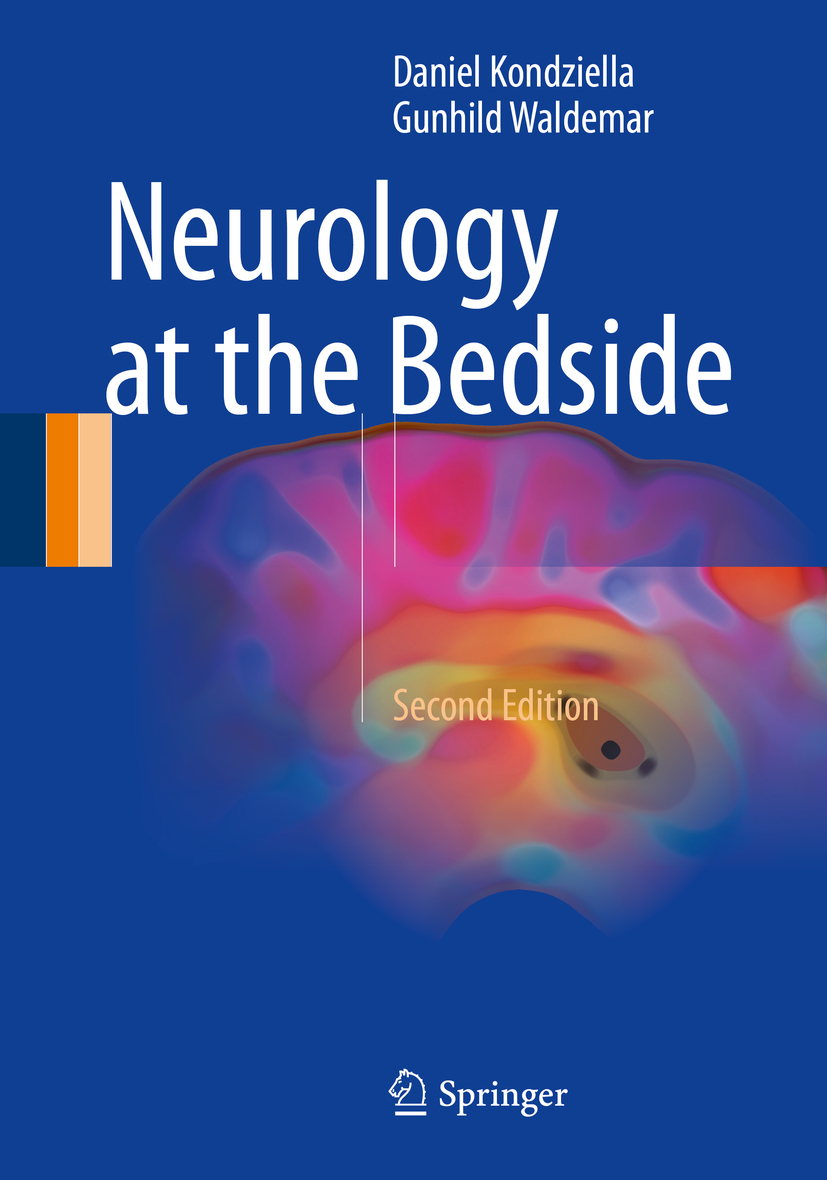 Kondziella, Daniel - Neurology at the Bedside, ebook