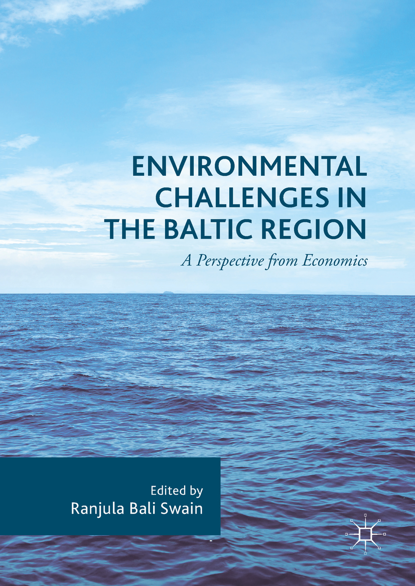 Swain, Ranjula Bali - Environmental Challenges in the Baltic Region, ebook