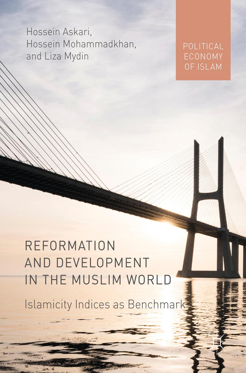 Askari, Hossein - Reformation and Development in the Muslim World, ebook