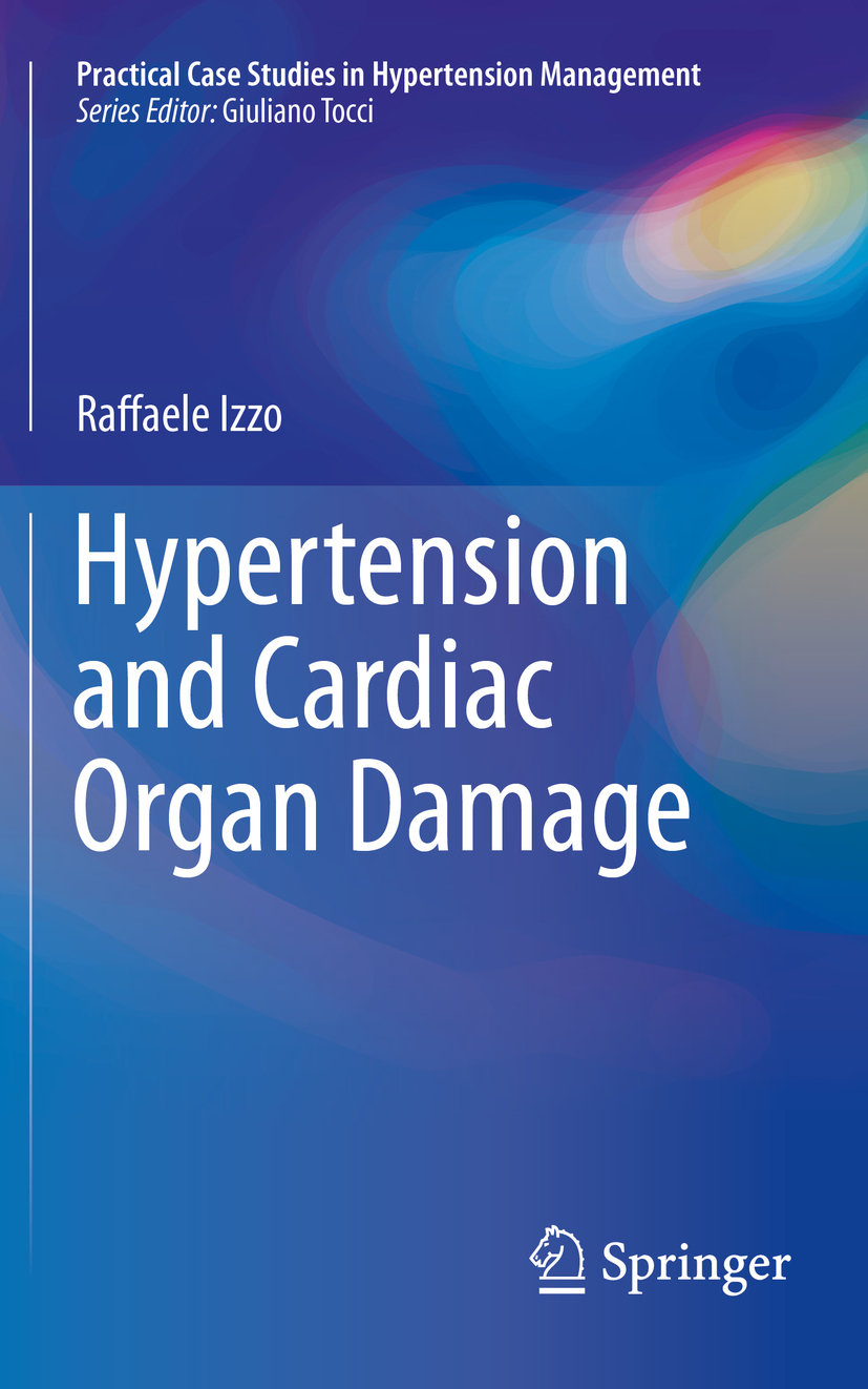 Izzo, Raffaele - Hypertension and Cardiac Organ Damage, ebook