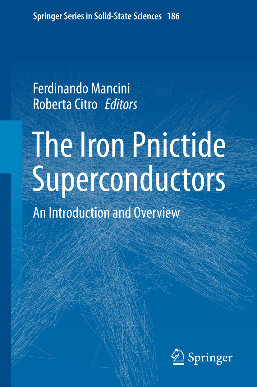 Citro, Roberta - The Iron Pnictide Superconductors, e-kirja