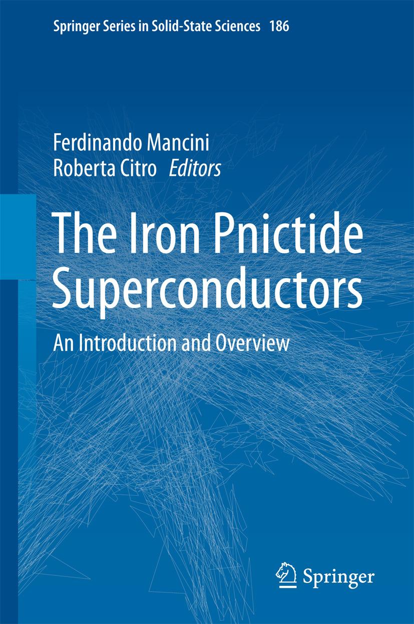 Citro, Roberta - The Iron Pnictide Superconductors, ebook