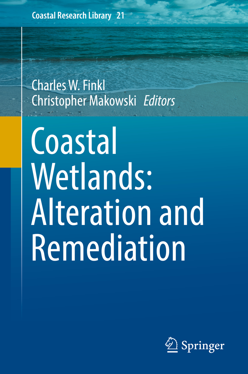 Finkl, Charles W. - Coastal Wetlands: Alteration and Remediation, ebook