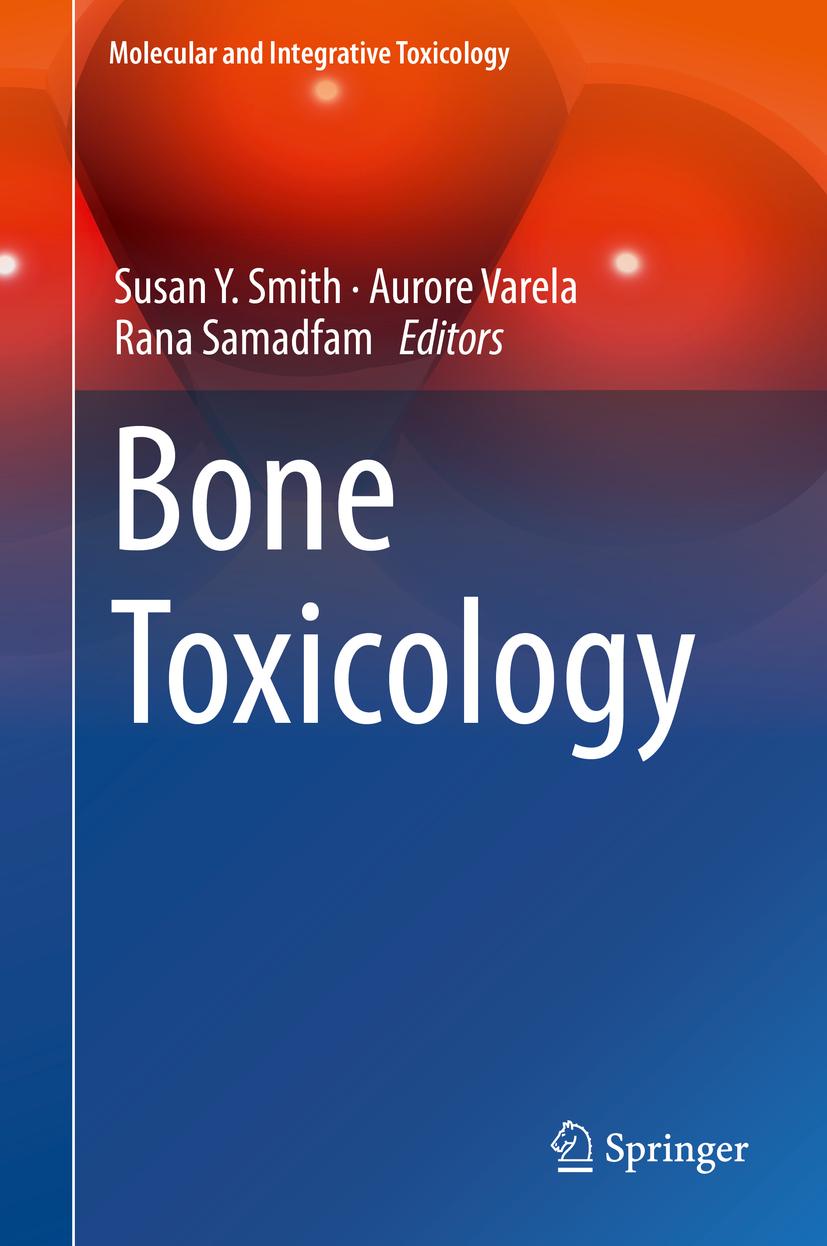 Samadfam, Rana - Bone Toxicology, ebook