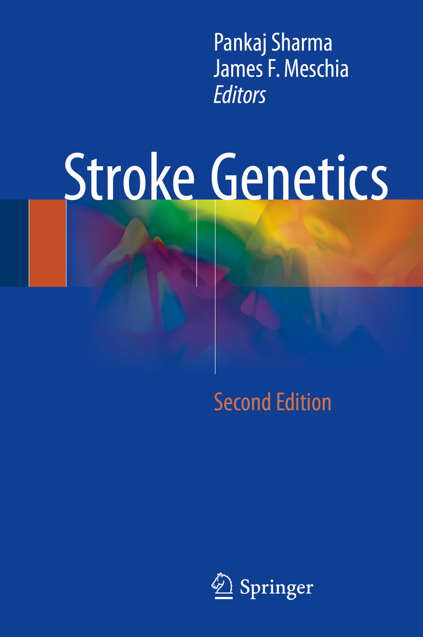 Meschia, James F. - Stroke Genetics, ebook
