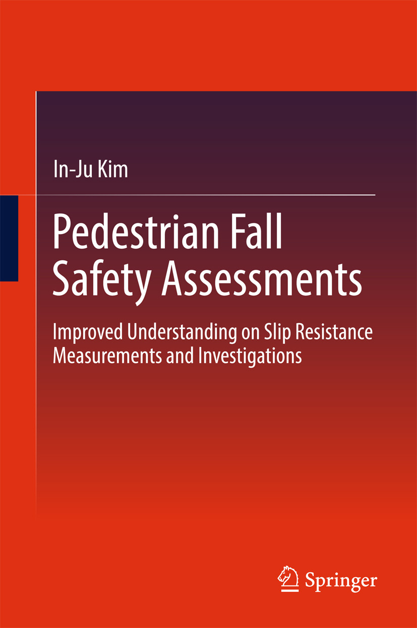 Kim, In-Ju - Pedestrian Fall Safety Assessments, ebook