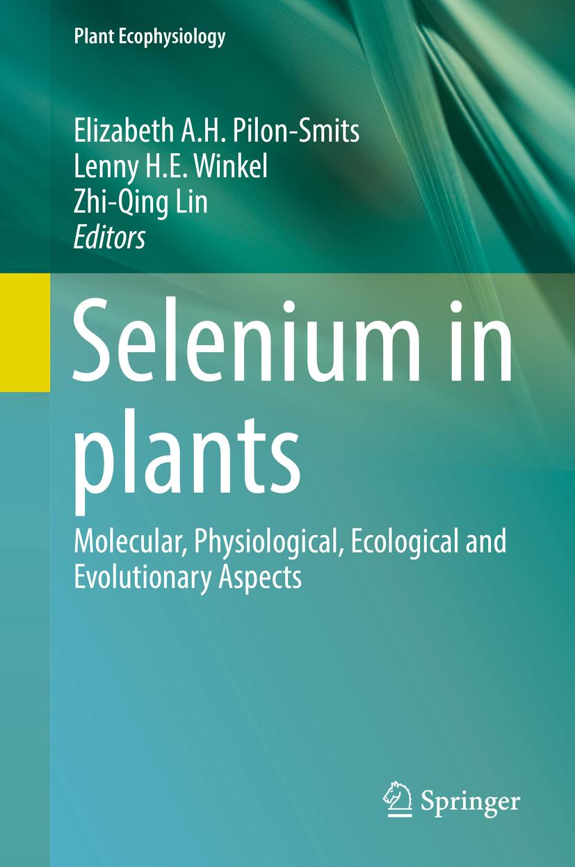 Lin, Zhi-Qing - Selenium in plants, ebook