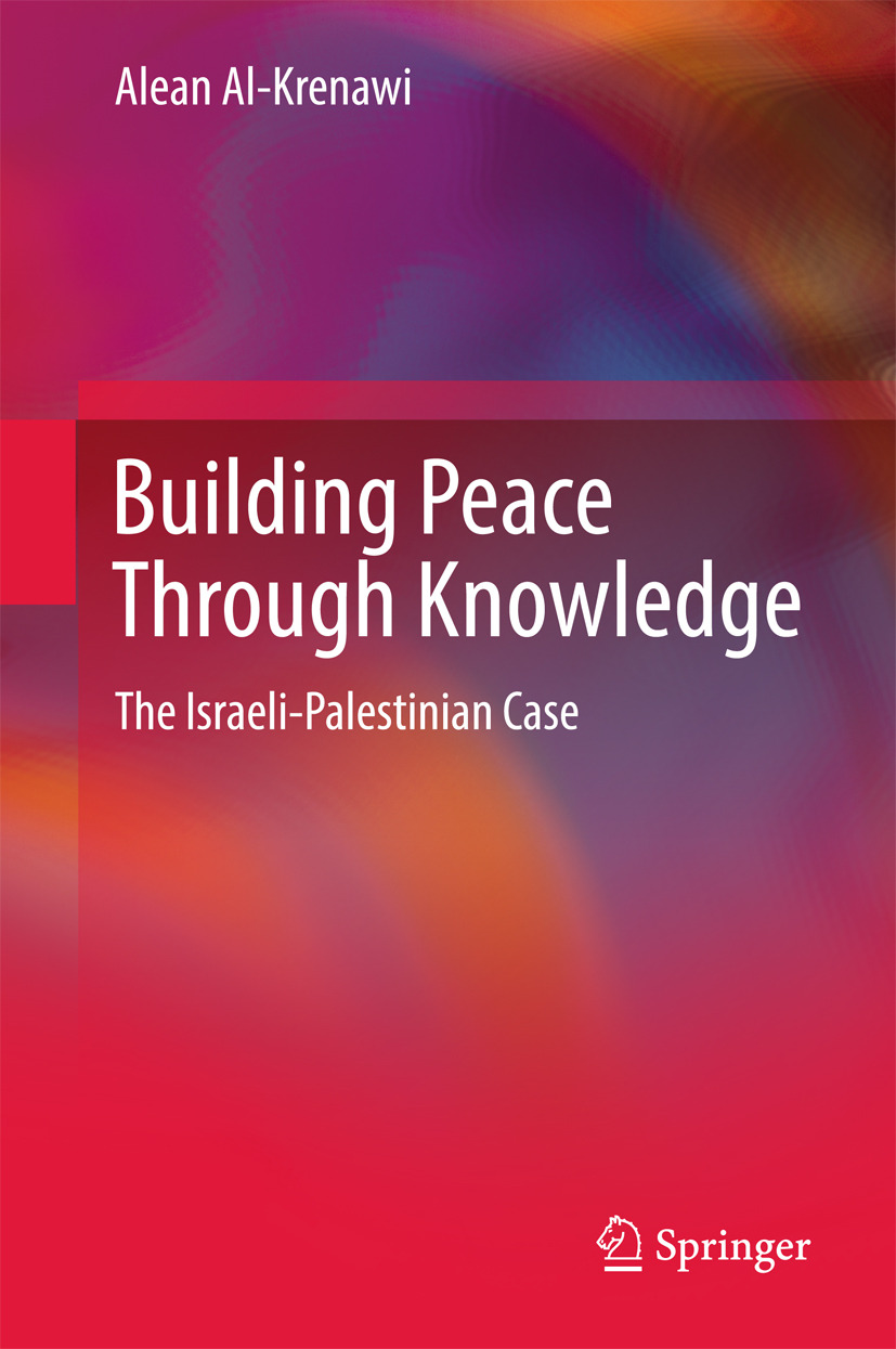Al-Krenawi, Alean - Building Peace Through Knowledge, ebook
