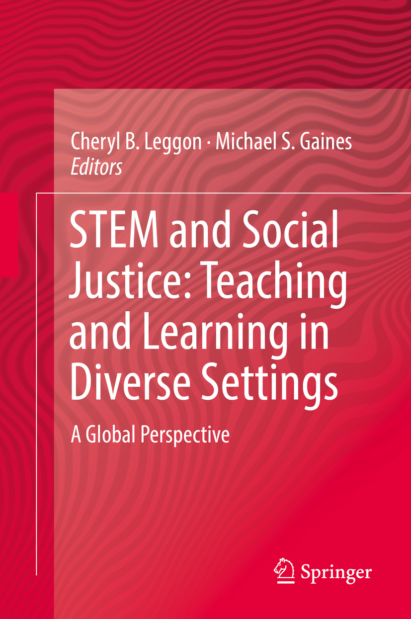 Gaines, Michael S. - STEM and Social Justice: Teaching and Learning in Diverse Settings, ebook