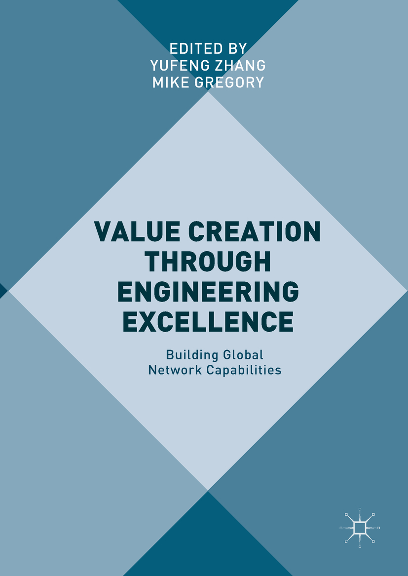 Gregory, Mike - Value Creation through Engineering Excellence, ebook