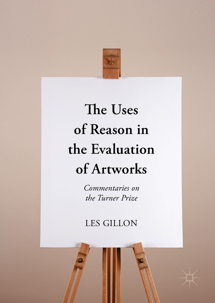 Gillon, Les - The Uses of Reason in the Evaluation of Artworks, ebook