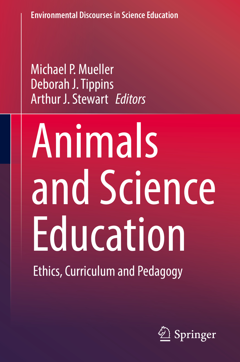 Mueller, Michael P. - Animals and Science Education, ebook