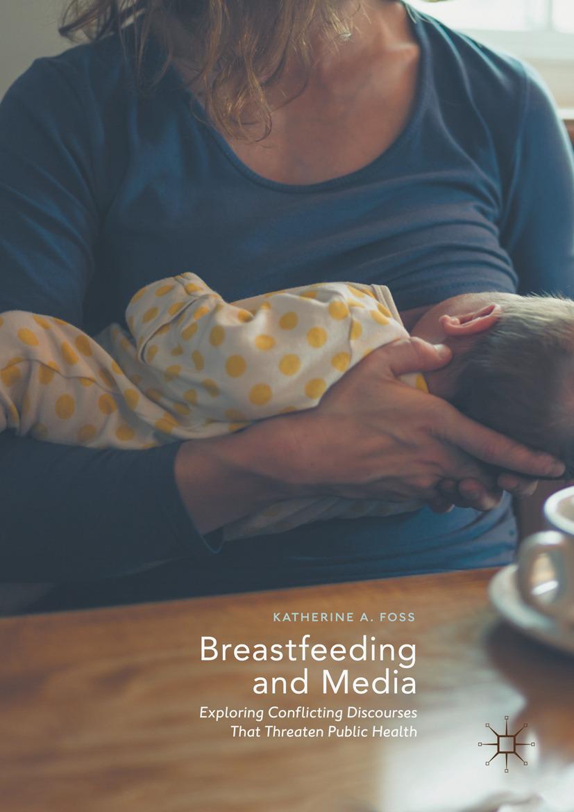 Foss, Katherine A. - Breastfeeding and Media, ebook