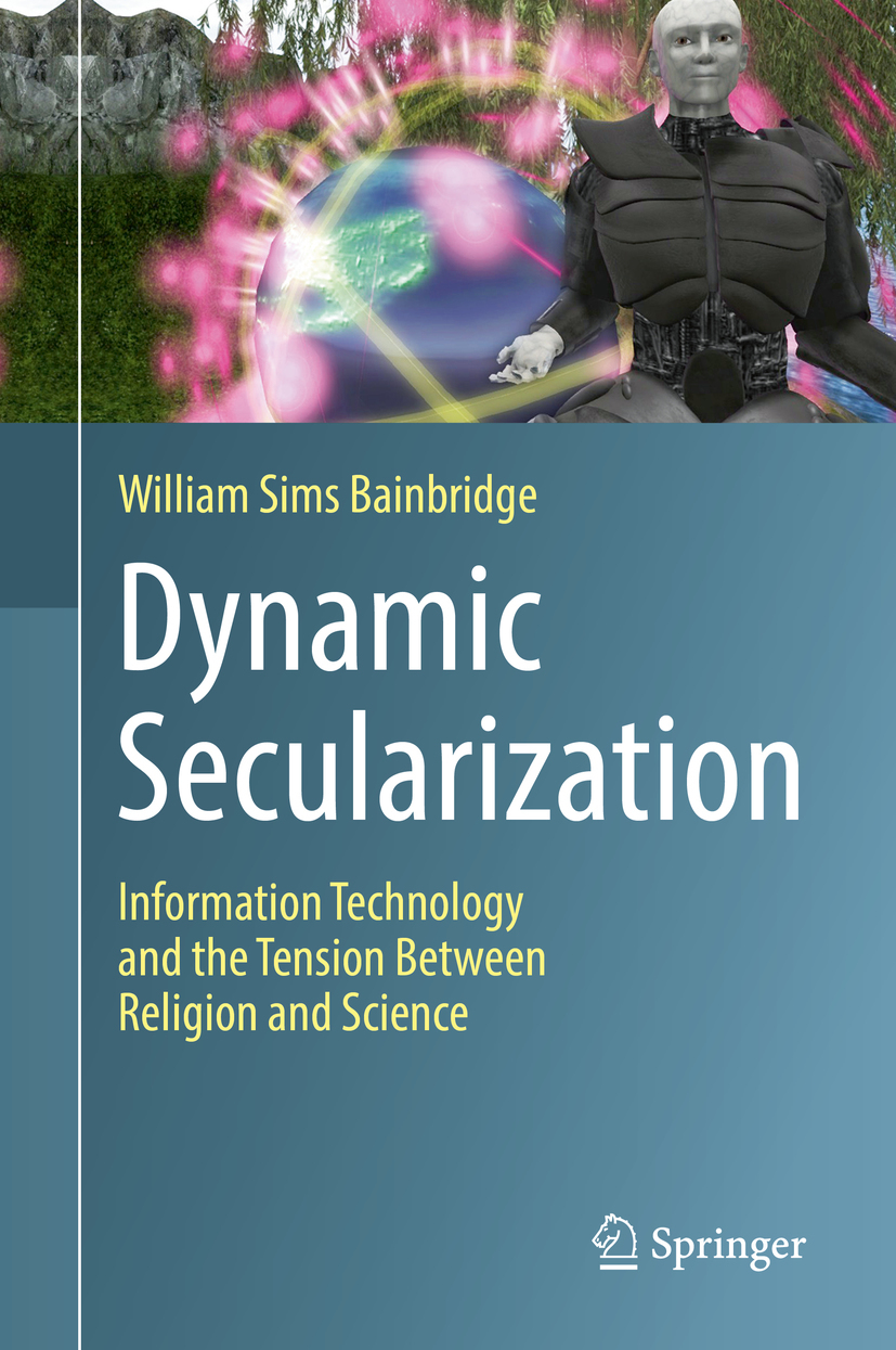 Bainbridge, William Sims - Dynamic Secularization, ebook