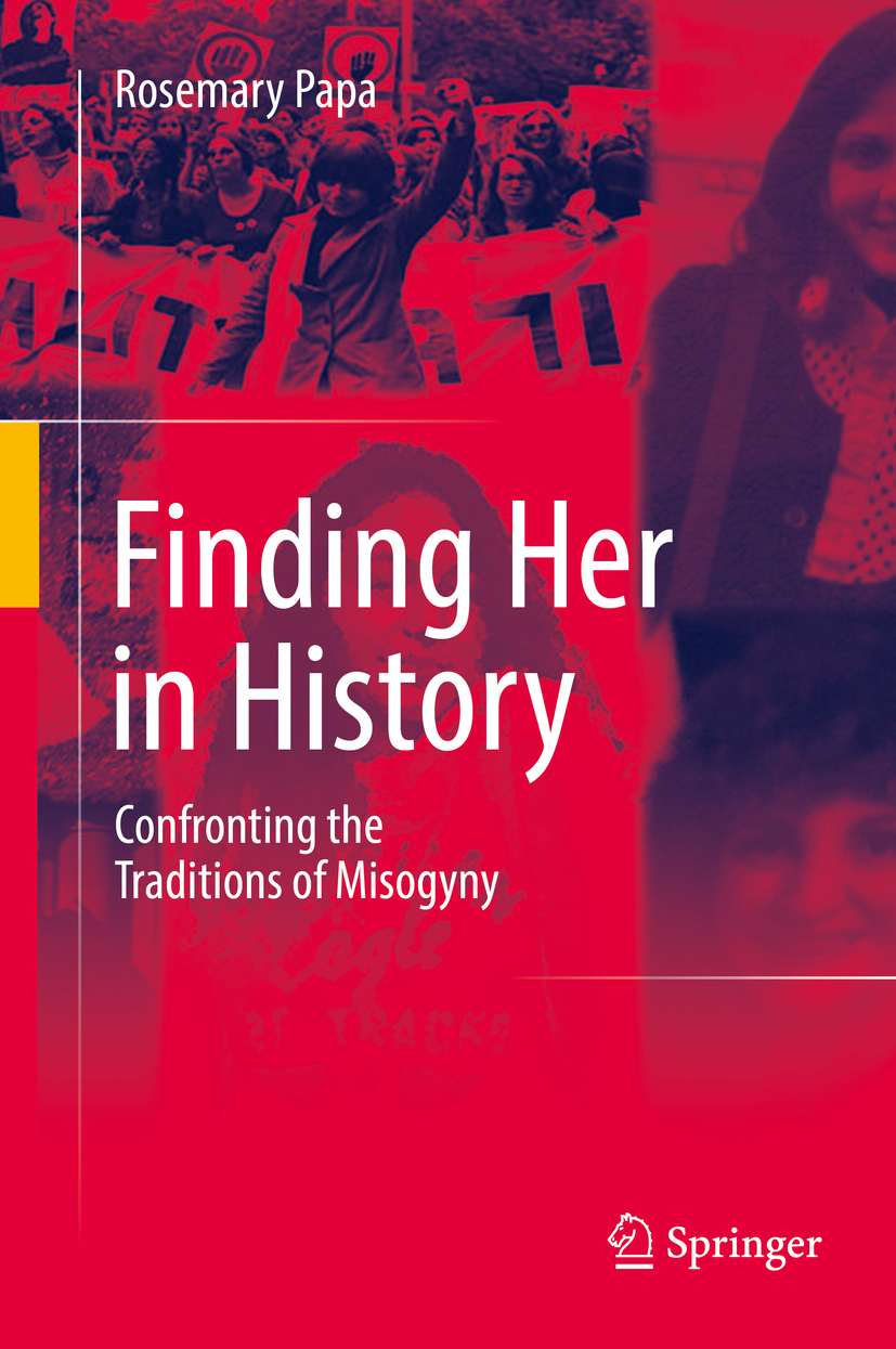 Papa, Rosemary - Finding Her in History, ebook