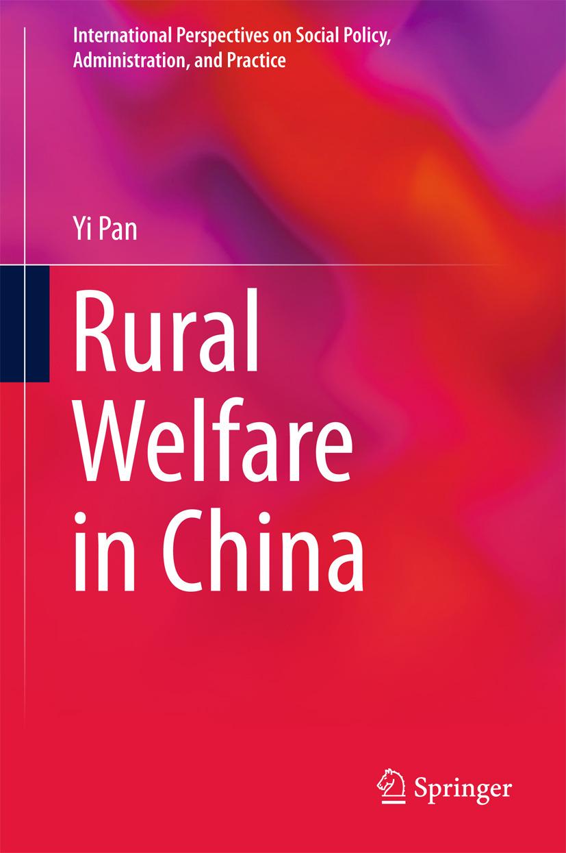 Pan, Yi - Rural Welfare in China, ebook