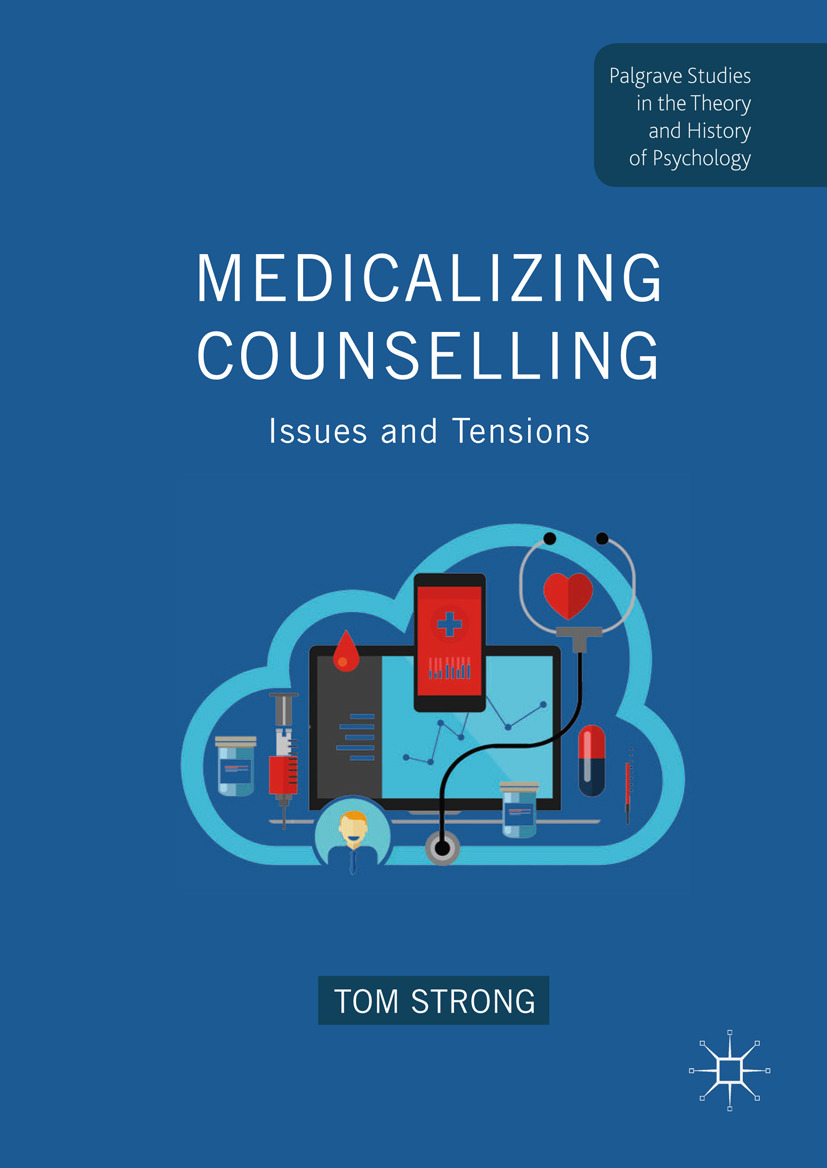 Strong, Tom - Medicalizing Counselling, ebook