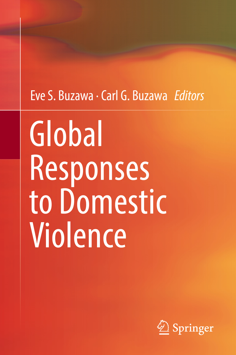 Buzawa, Carl G. - Global Responses to Domestic Violence, ebook