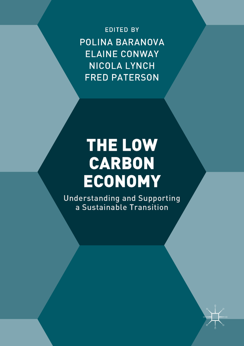 Baranova, Polina - The Low Carbon Economy, ebook