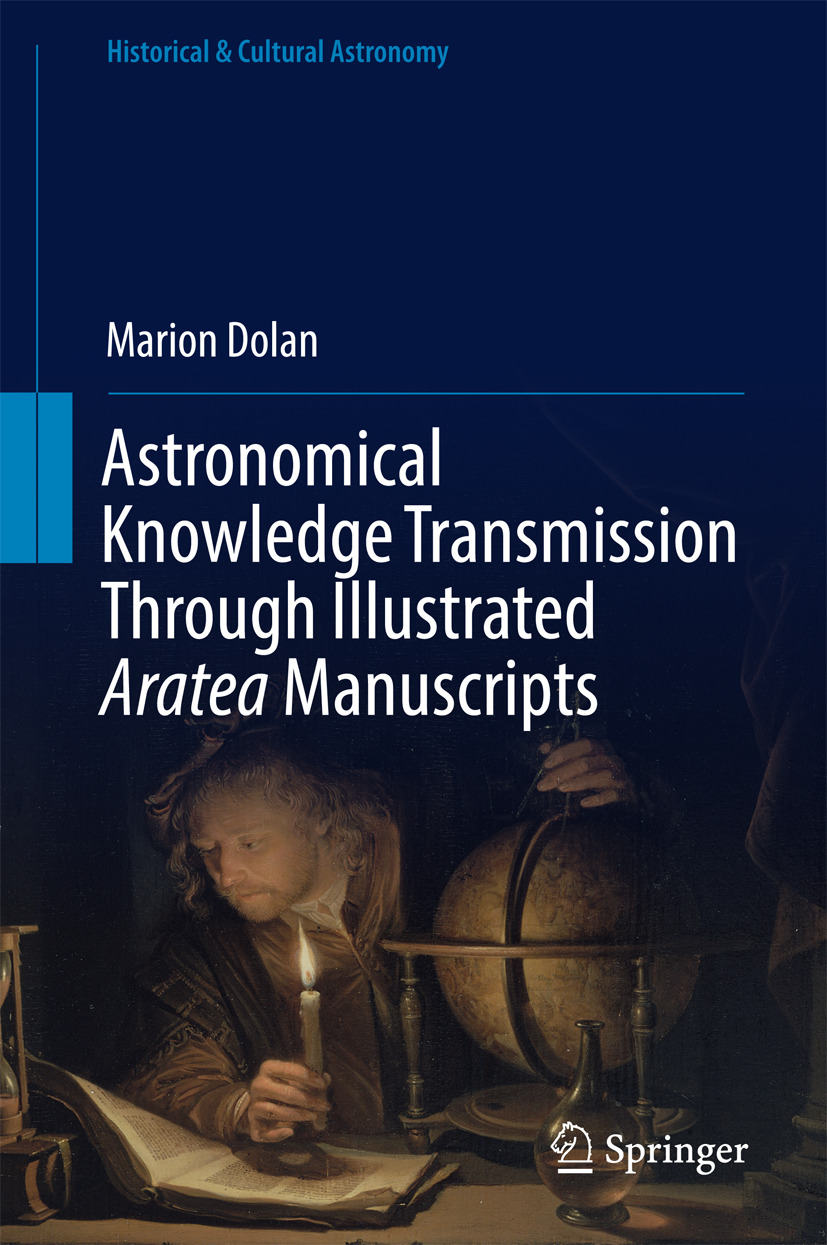 Dolan, Marion - Astronomical Knowledge Transmission Through Illustrated Aratea Manuscripts, ebook