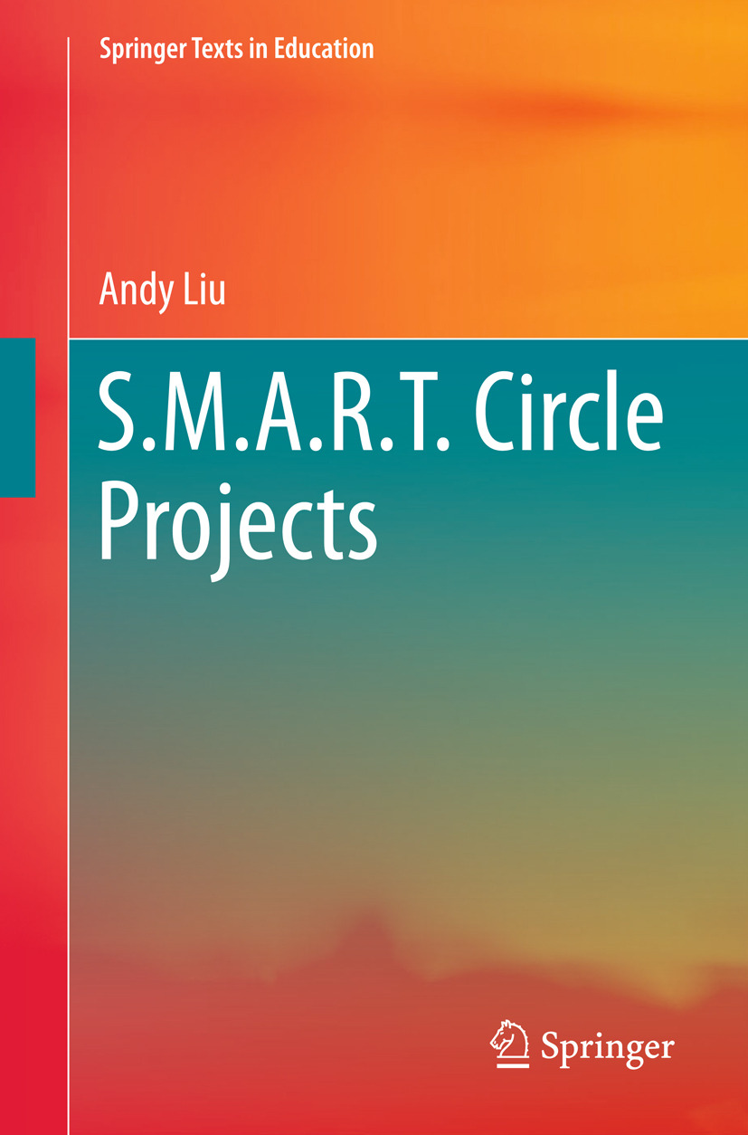 Liu, Andy - S.M.A.R.T. Circle Projects, e-bok