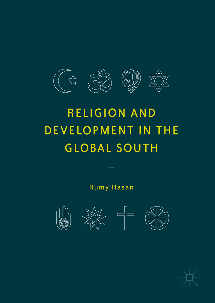Hasan, Rumy - Religion and Development in the Global South, ebook