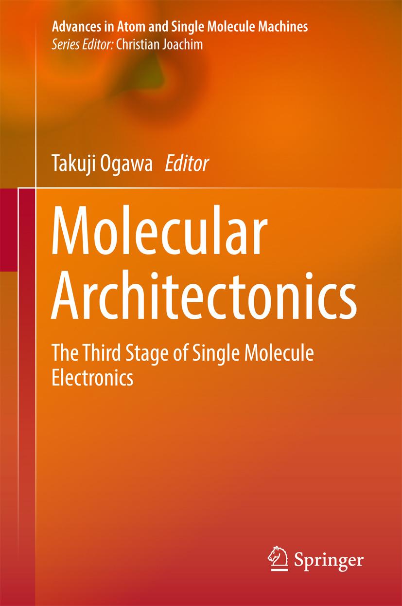 Ogawa, Takuji - Molecular Architectonics, ebook
