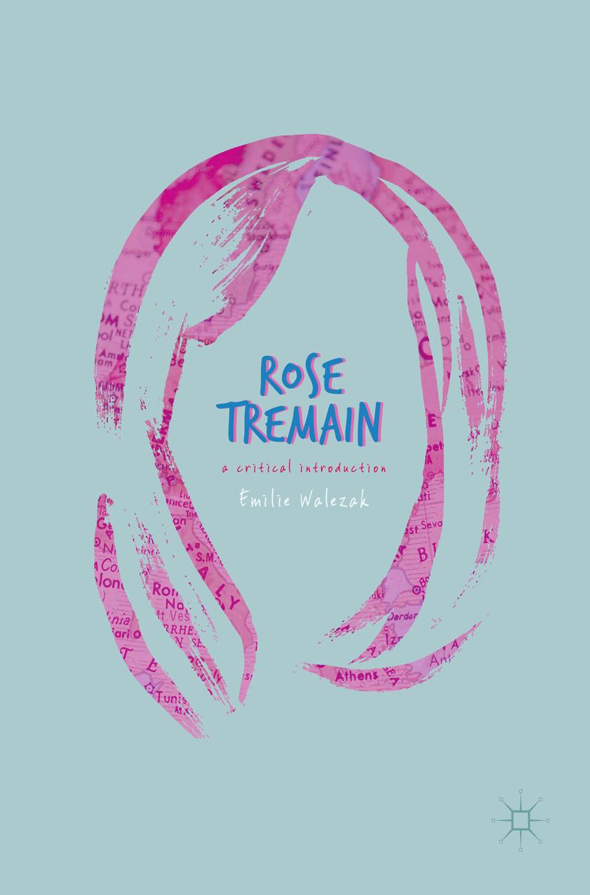 Walezak, Emilie - Rose Tremain, ebook