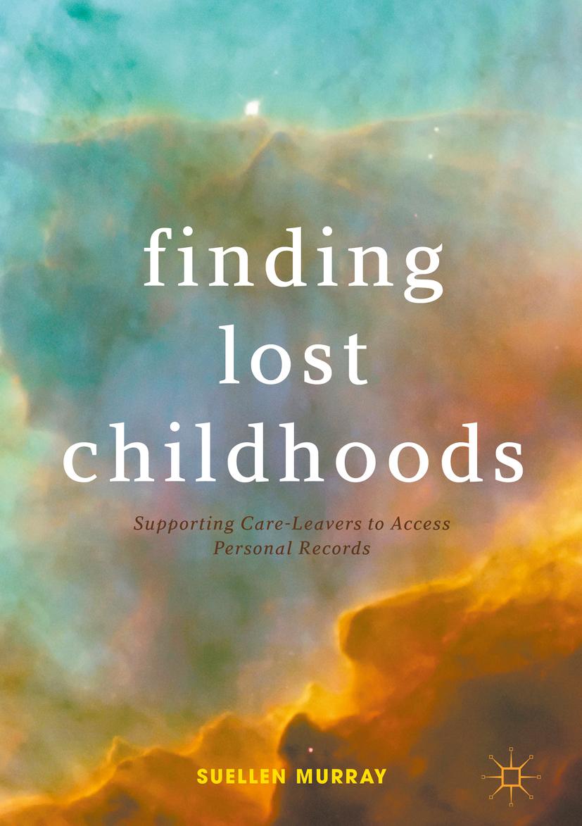 Murray, Suellen - Finding Lost Childhoods, ebook