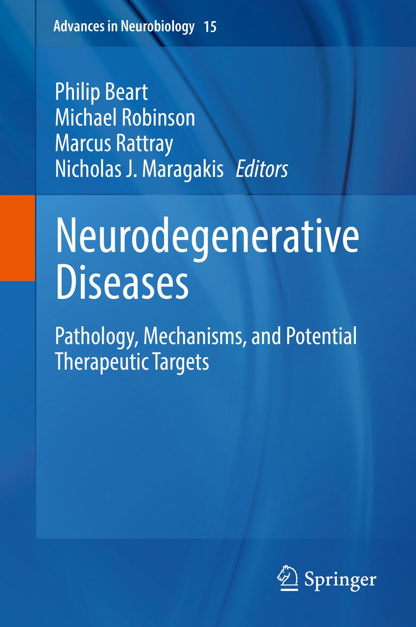 Beart, Philip - Neurodegenerative Diseases, ebook