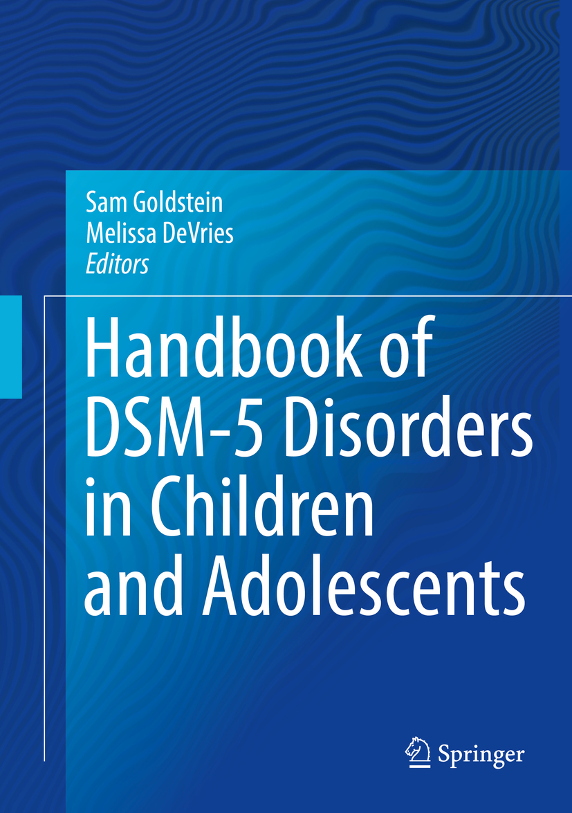 DeVries, Melissa - Handbook of DSM-5 Disorders in Children and Adolescents, ebook