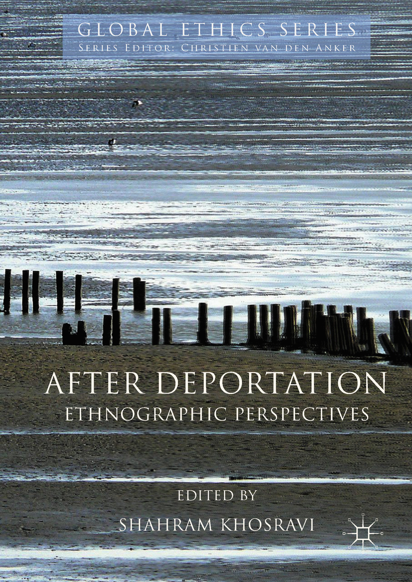 Khosravi, Shahram - After Deportation, ebook