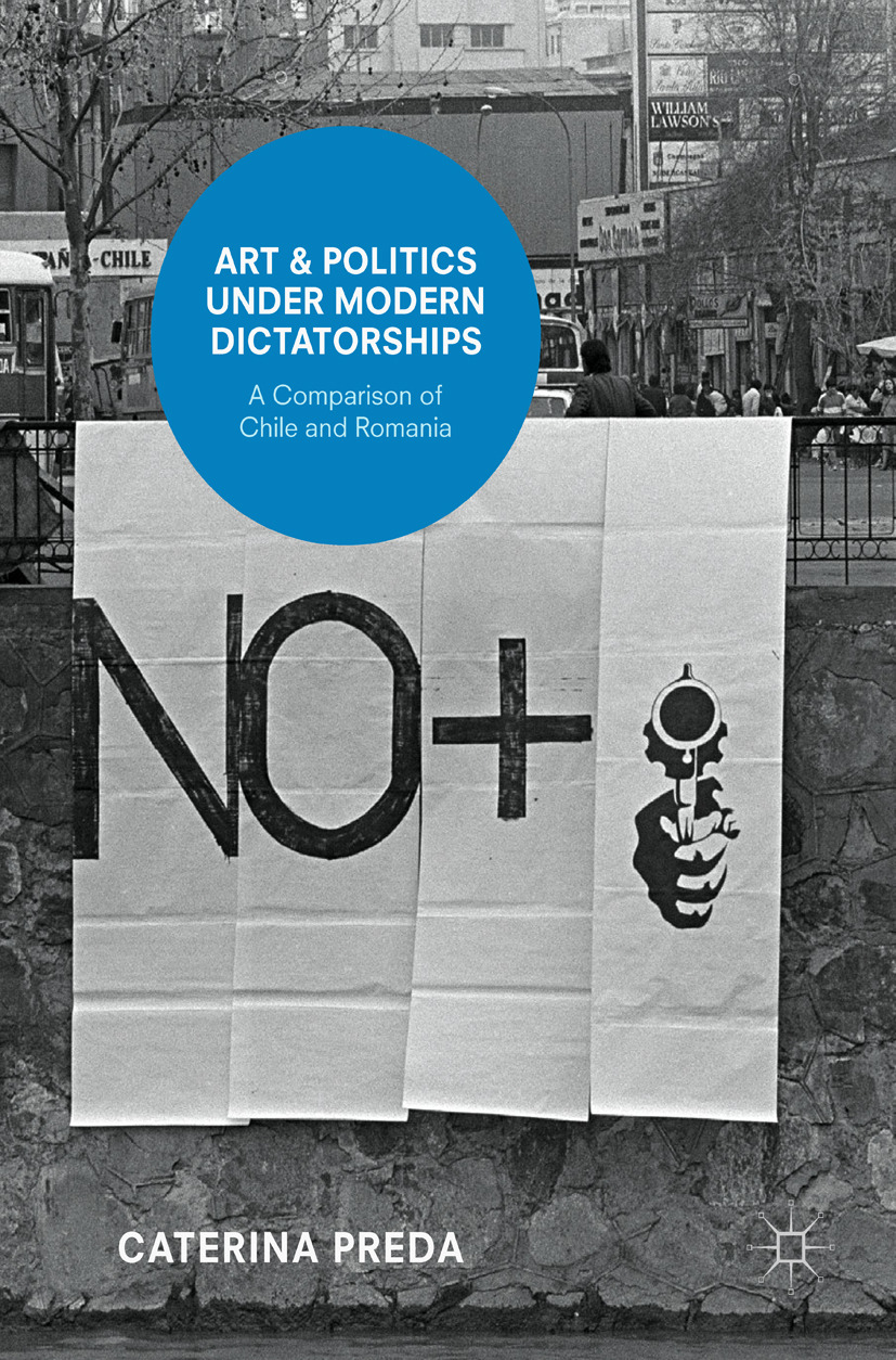 Preda, Caterina - Art and Politics under Modern Dictatorships, ebook