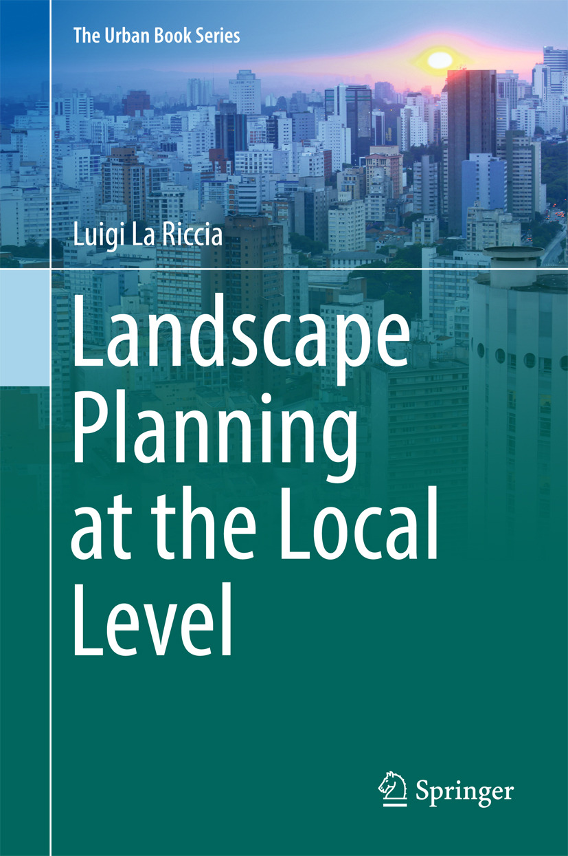 Riccia, Luigi La - Landscape Planning at the Local Level, ebook