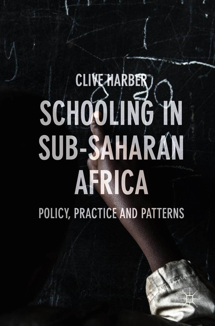 Harber, Clive - Schooling in Sub-Saharan Africa, ebook