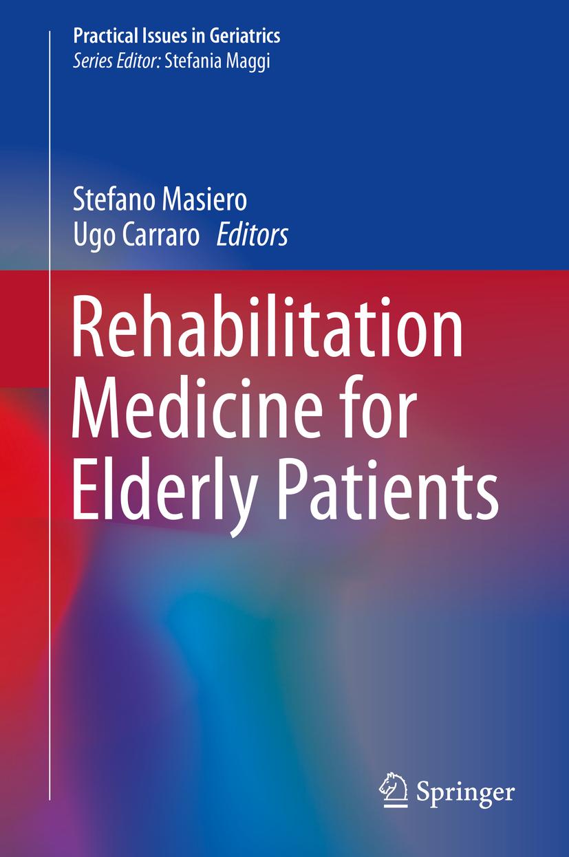 Carraro, Ugo - Rehabilitation Medicine for Elderly Patients, ebook