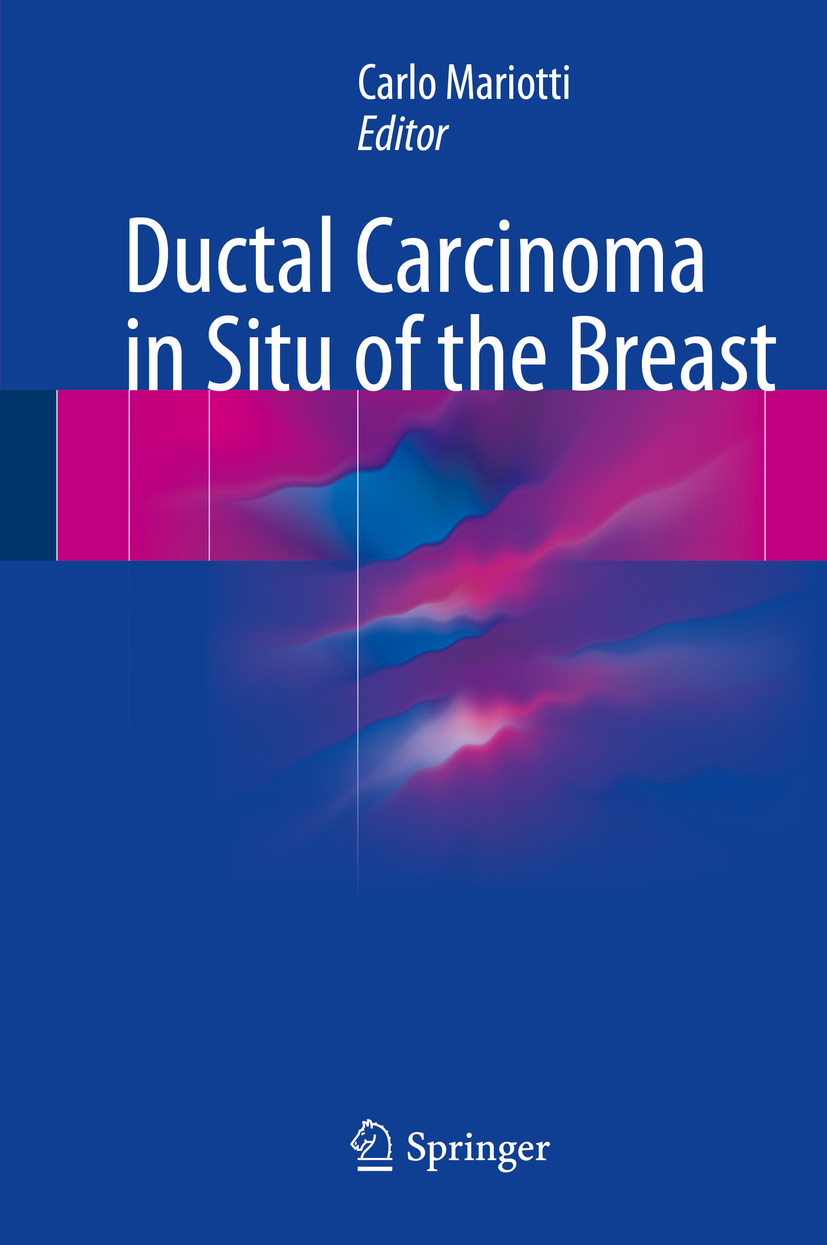 Mariotti, Carlo - Ductal Carcinoma in Situ of the Breast, ebook
