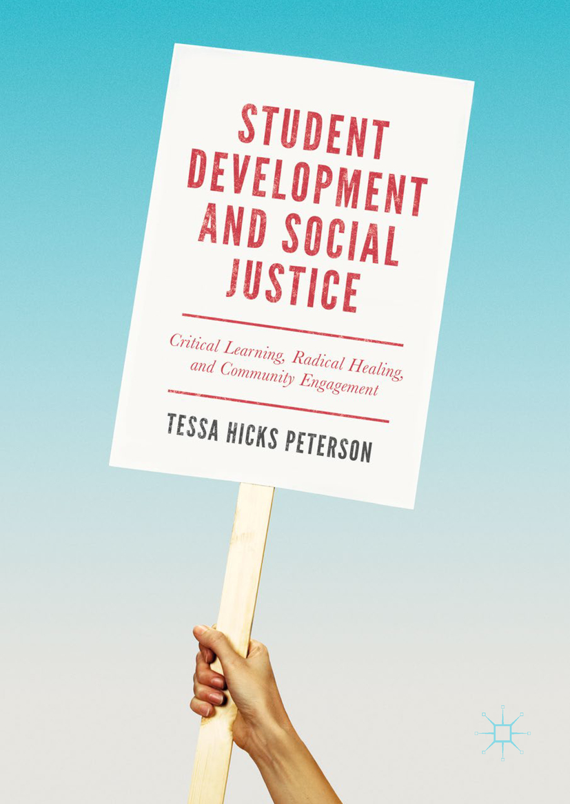 Peterson, Tessa Hicks - Student Development and Social Justice, ebook